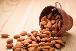 Snacks y golosinas saludables