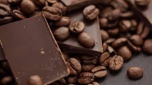 Café, te, chocolate orgánicos